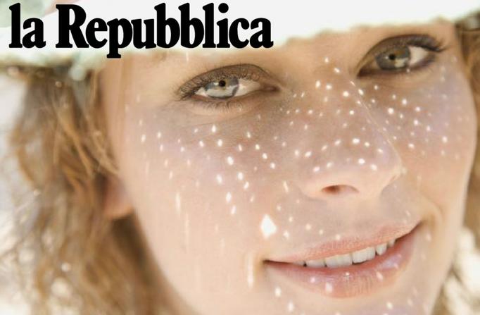 I cosmetici contro le macchie – La Repubblica