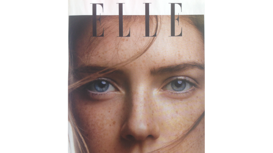 Ultra young – Elle