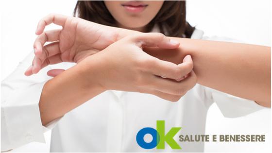 Lo stress può scatenare la dermatite atopica