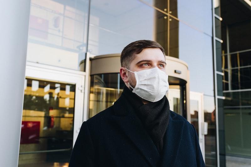 Dermatite seborroica da mascherina: quali sono i rimedi?