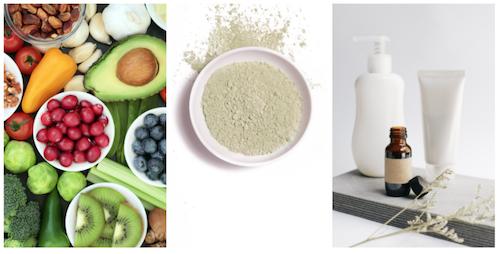Quali sono i rimedi quotidiani contro l'acne tardivo?