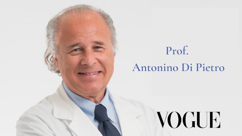 Vitamina D3 e sole: parla il Prof. Antonino Di Pietro