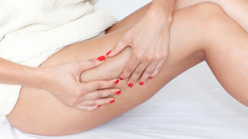 Cellulite e ritenzione idrica: prevenirle e combatterle