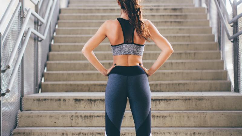 Come combattere la cellulite con lo sport