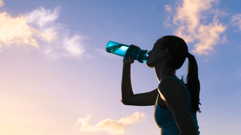 Acqua: alleata della bellezza e del benessere