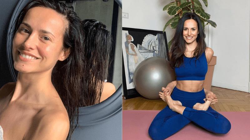 Michela Coppa: dalla dieta al benessere della pelle