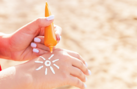 Protezione solare come sceglierla prima di partire?