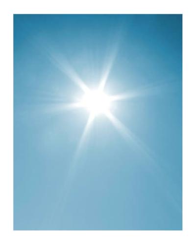 raggi UV e danni cutanei