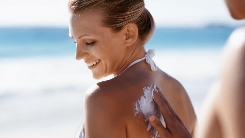 Quali sono i benefici del sole per pelle e organismo