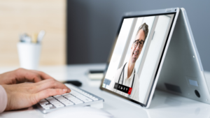 videoconsulto dermoclinico